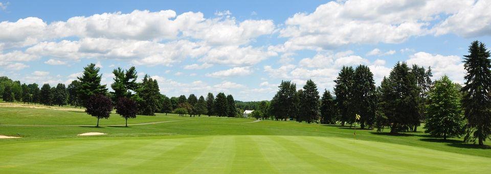 Fairview Golf Club