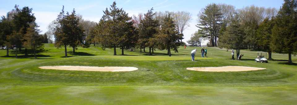 Southington Country Club