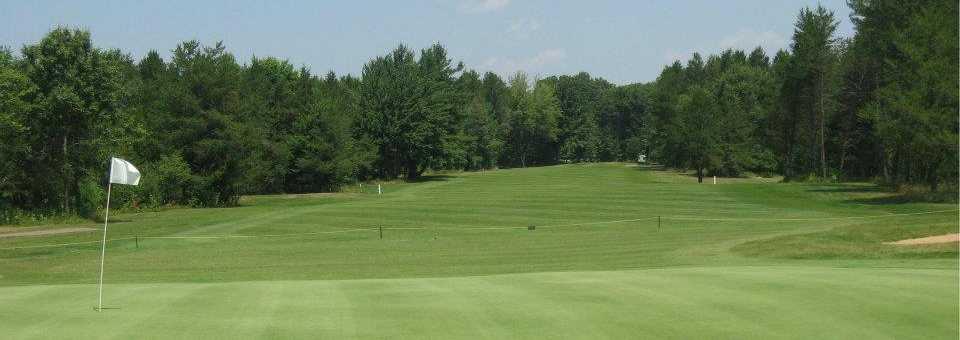 Spring Brook Golf Course