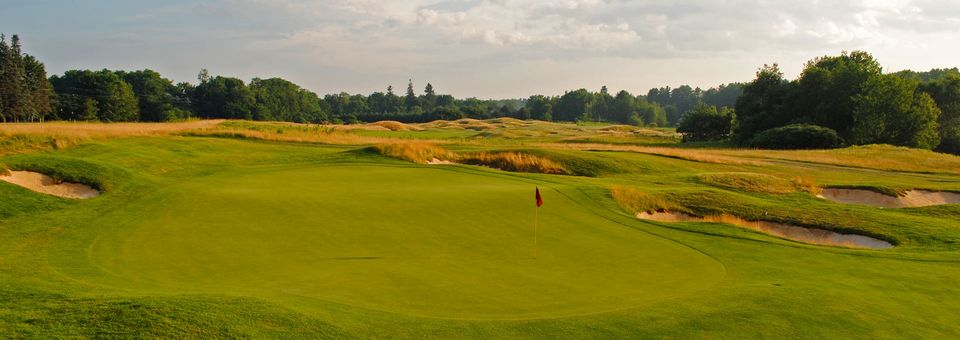 Falmouth Country Club - Maine