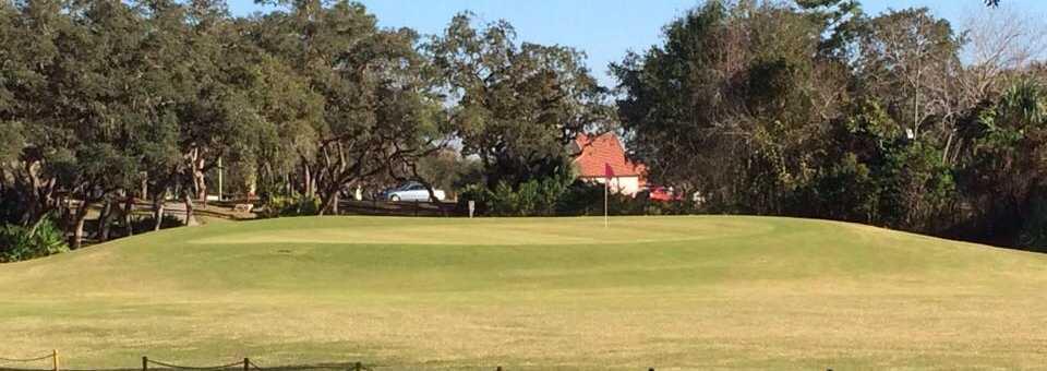 Heather Golf Club