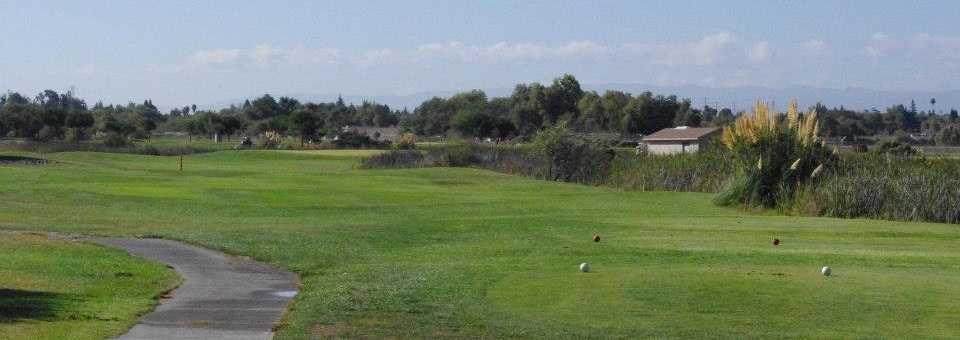 Fremont Park Golf Course