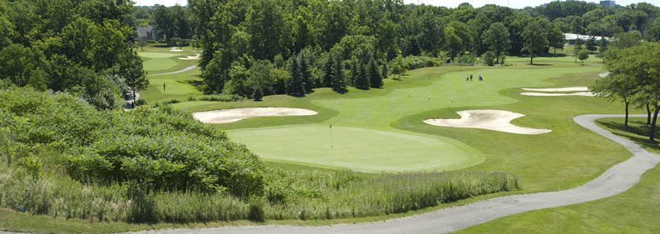 Evergreen Hills Golf Course - 9 Holes