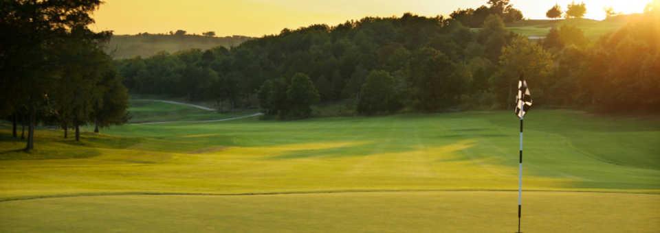 Oak Grove Golf Club