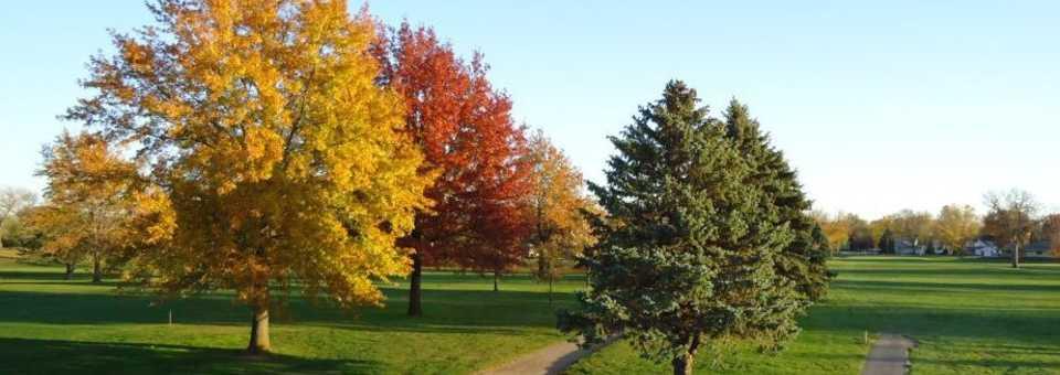 Elkhorn Valley Golf Club - Hooper, NE