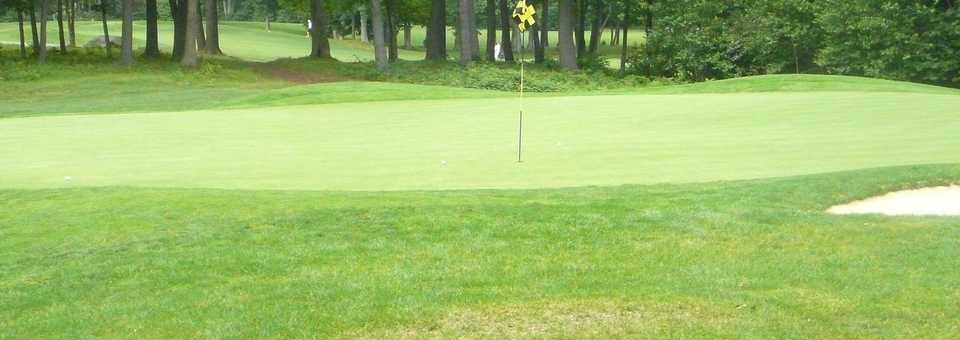 Bedrock Golf Club
