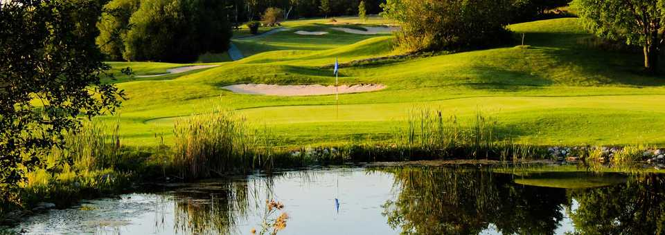 Kenora Golf & Country Club
