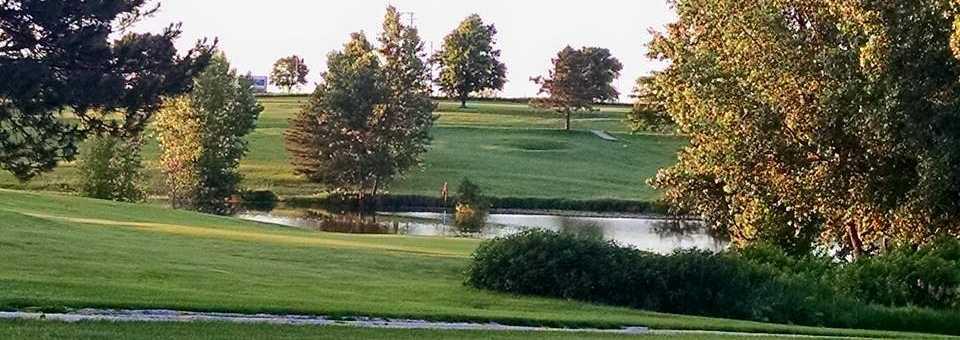 Sandy Meadows Golf Course