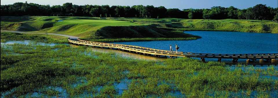 BlackHorse Golf Club - North
