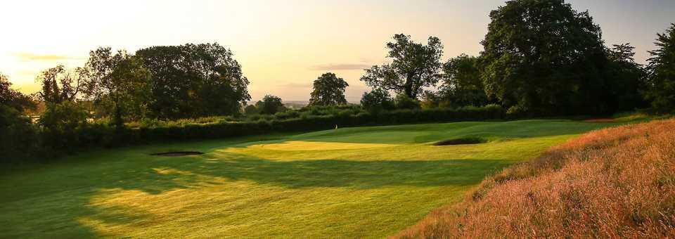 Macdonald Portal Hotel, Golf & Spa – Arderne Course