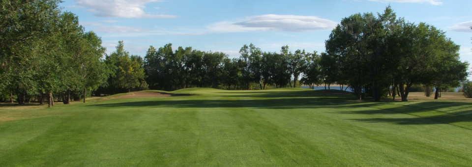 Harbor Golf Club & Resort