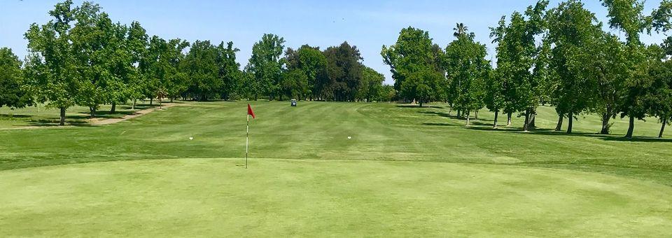 Mather Golf Course