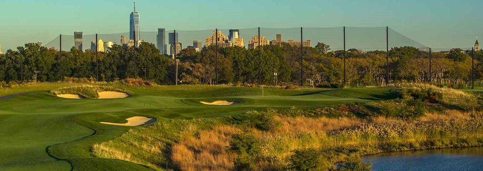 Skyway Golf Course at Lincoln Park West