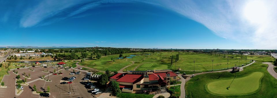 Broken Tee Golf Course