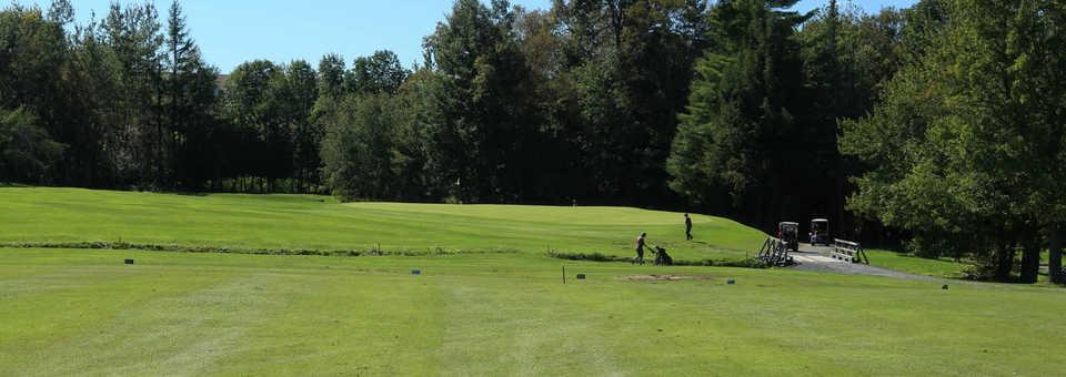 Gage Golf & Curling Club