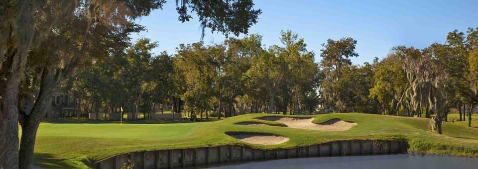 La Quinta at Quail Valley Golf Course
