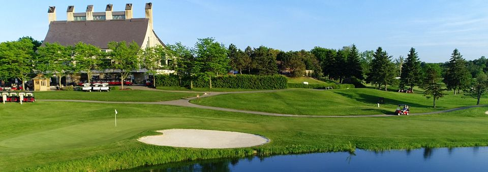 West Wing Golf Course - Cardinal Golf Club