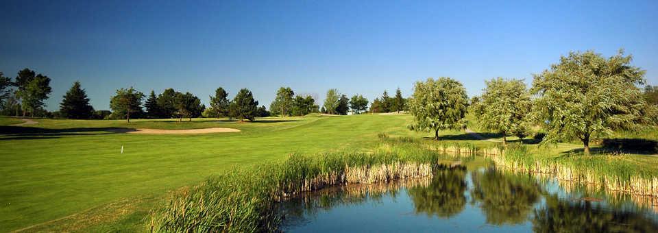 East Wing Golf Course - Cardinal Golf Club