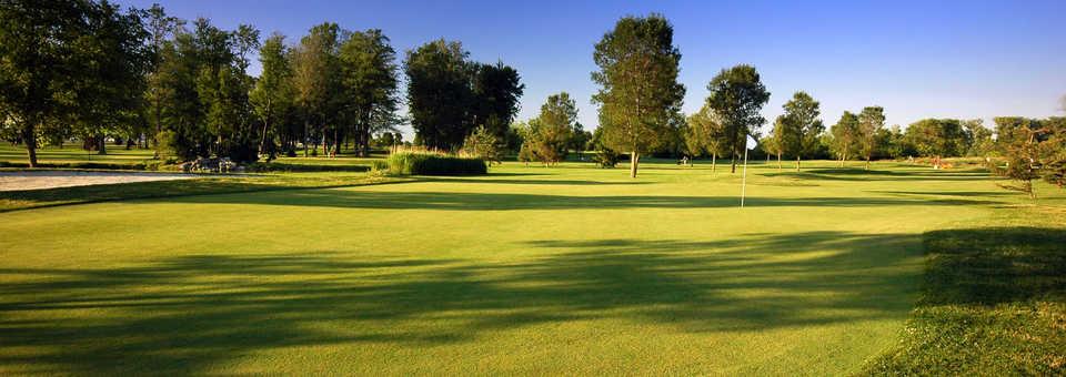 Kettle Creek Golf Course - Cardinal Golf Club