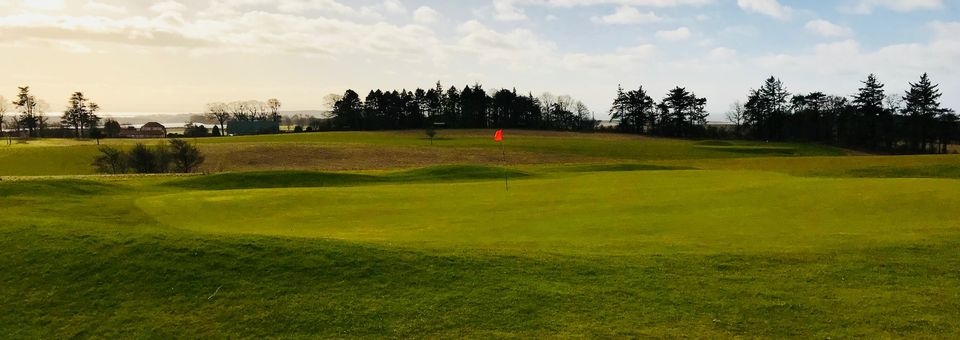 Charleton Country Estate & Golf Club