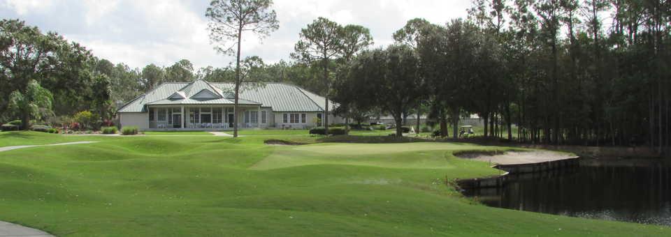 Cimarrone Golf Club