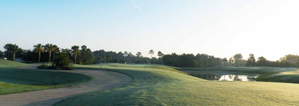 Royal St. Augustine Golf & Country Club