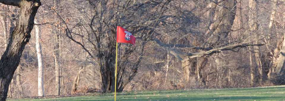 Genesee Valley Golf Course- South
