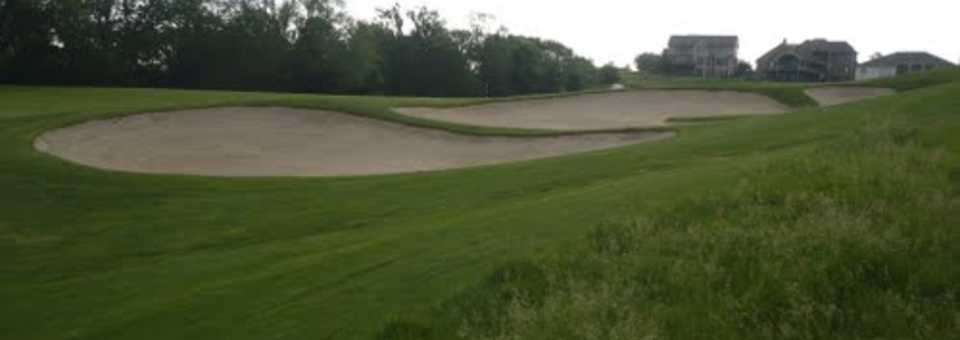 Warren Swigart Golf Course