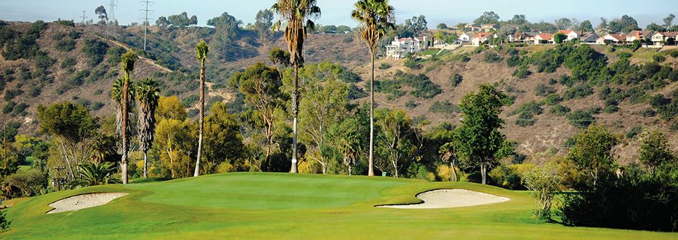 Admiral Baker Golf Course - North Course