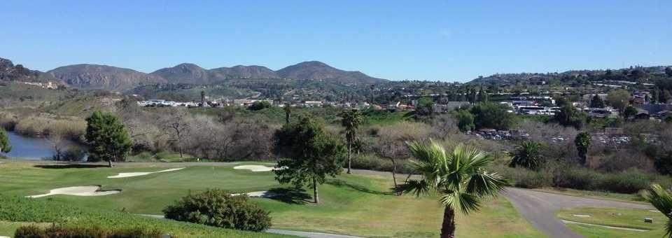 Admiral Baker Golf Course - South Course