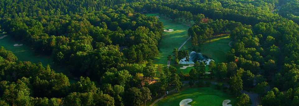 Desoto Golf Club