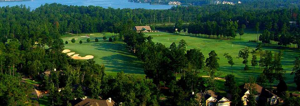 Magellan Golf Club