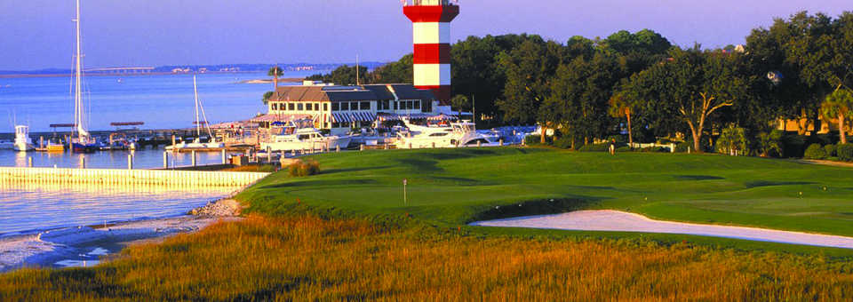 Harbour Town Golf Links at Sea Pines Resort