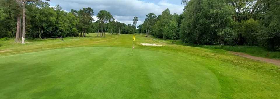 Dougalston Golf Club