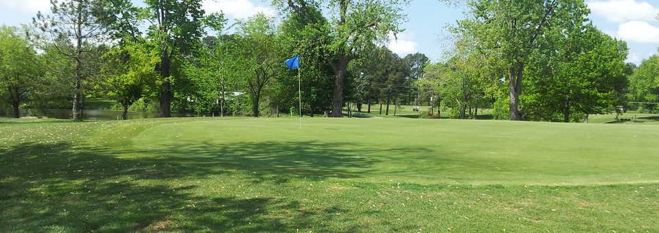 Jackson Country Club