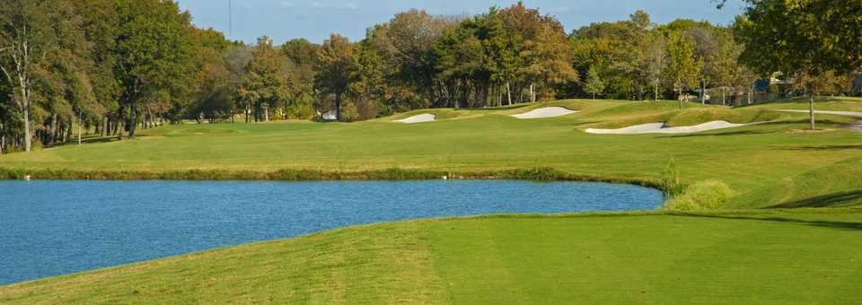 The Courses at Watters Creek - The Traditions
