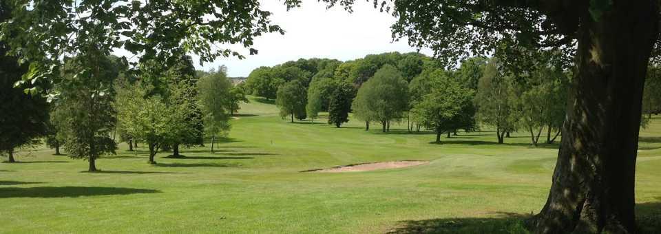 Shaw Hill Golf Club