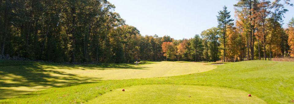 Swanson Meadows Golf Course