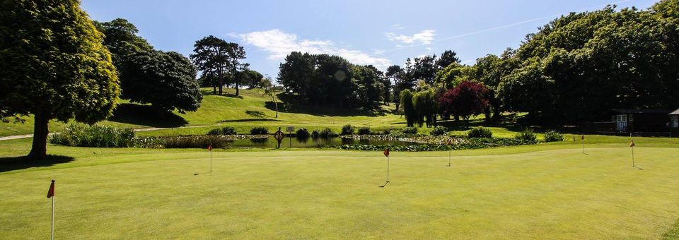 The St. Pierre Park Hotel & Golf Resort