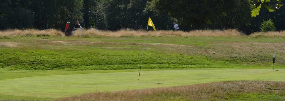 Thames Ditton & Esher Golf Club