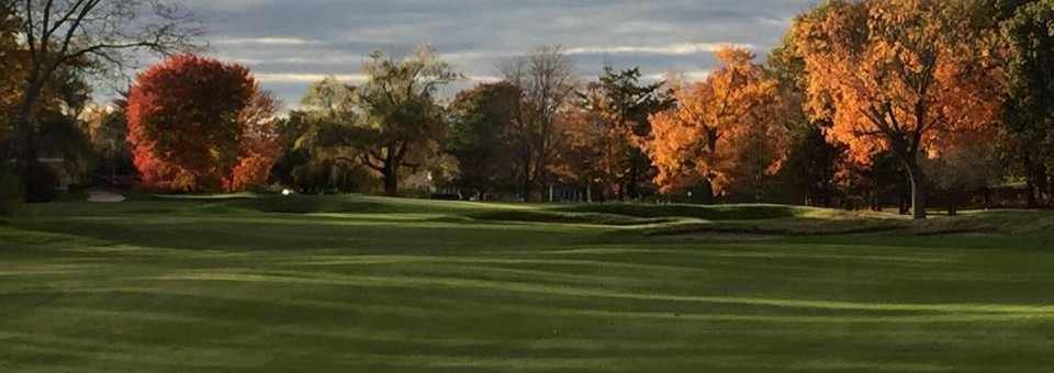 Agawam Hunt Golf Course