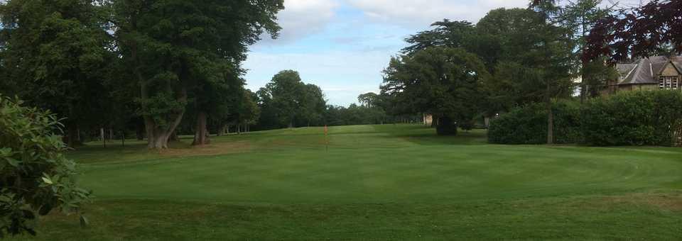 Ratho Park Golf Club Ltd