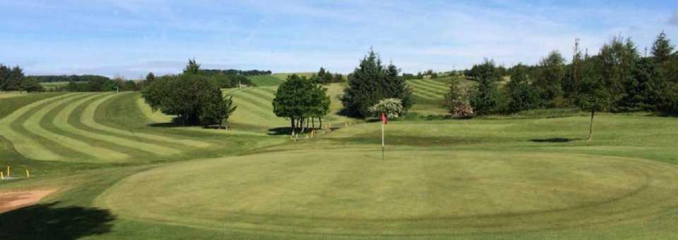 Ardeer Golf Club