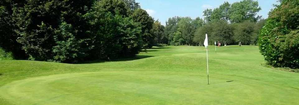 Panshanger Golf Complex