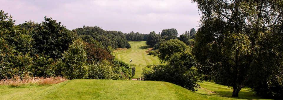 Whitefield Golf Club