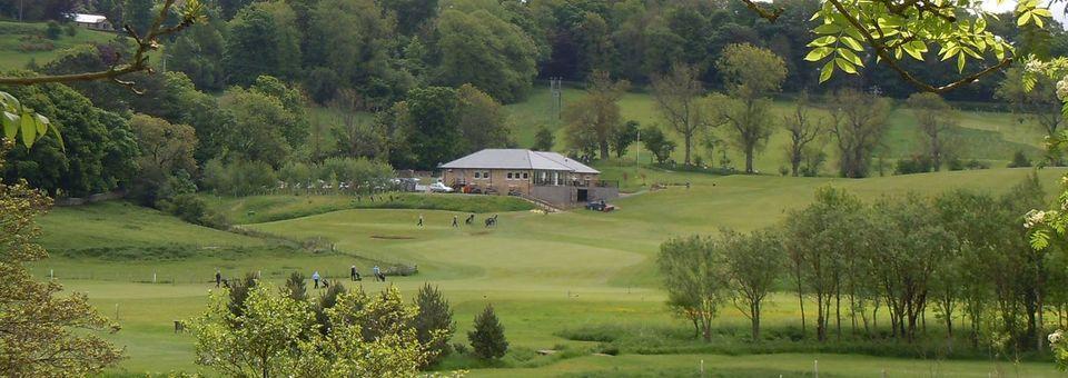 Rothbury Golf Club
