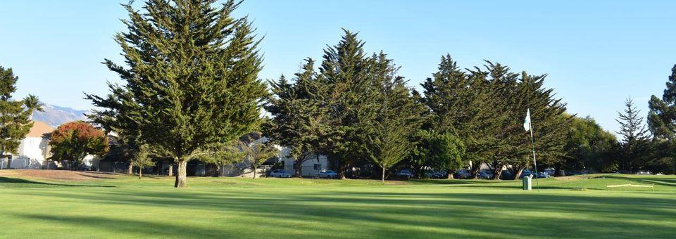 Laguna Lake Golf Course