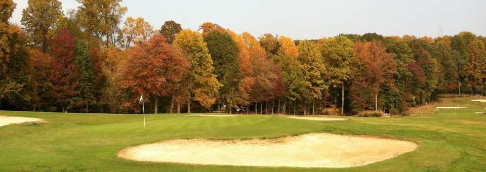 Severna Park Golf Center