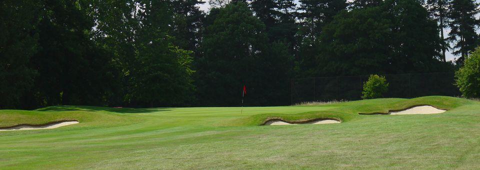 The South Buckinghamshire Golf Club
