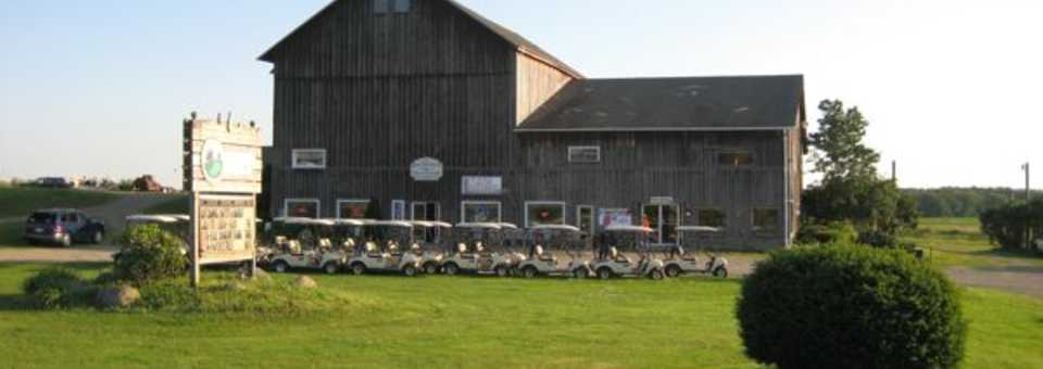 Mound Grove Golf Course